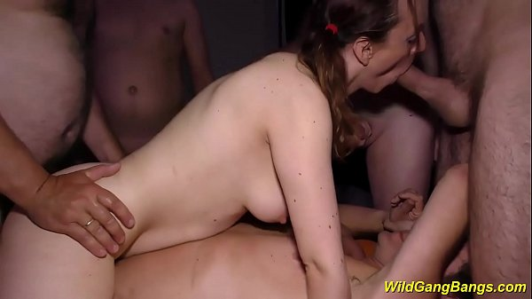 Double penetration, Swinger anal, Double anal