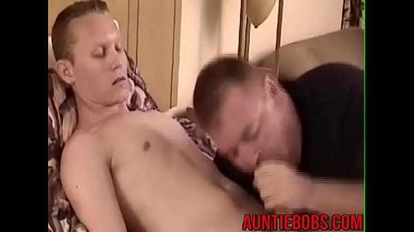 Cumshot, Old young gay