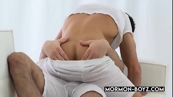 Rimjob, Mormon, Daddy anal, Cute anal
