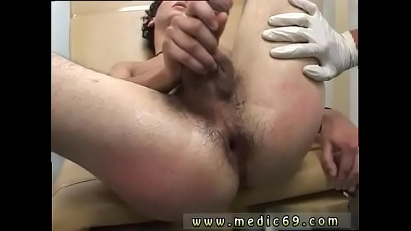 First anal, Doctor anal