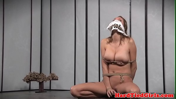 Bdsm, Blonde, Tied up