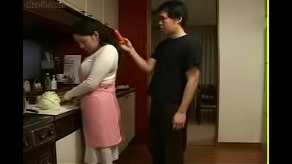 Japanese mom, Japanese mature, Mother son, Mature and boy, Japanese family, Mature milf