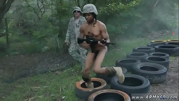 Army, Nude