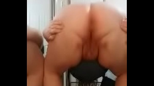 Bbw solo, Butthole, Chubby solo