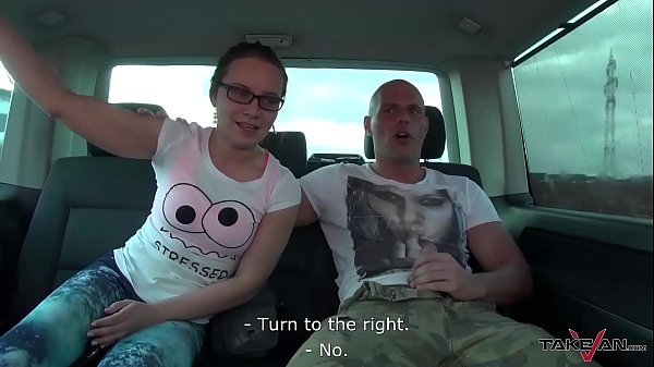 Fake taxi, Wendy, Eating pussy, Creampie public, Creampie eating