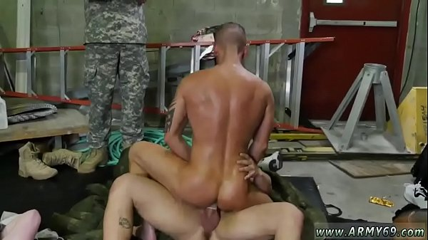 Muscle, Fighting, Military, Gay gym, Fight, Bigcock anal