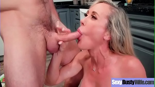 Big mature, Brandi love