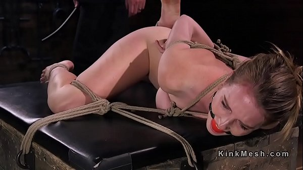 Rope, Down