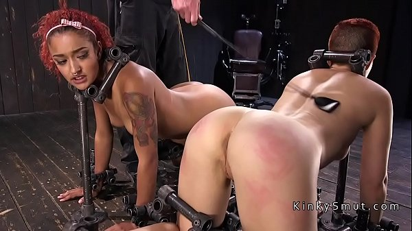 Tied, Pain, Paddled