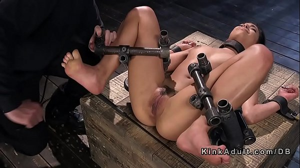 Bizarre, Whipping, Tie, Paddled