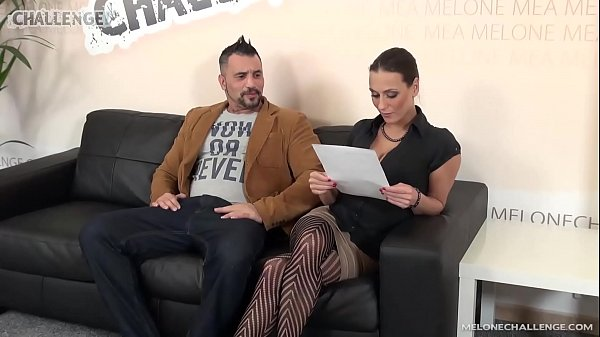 Muscle, Czech casting, Nylons