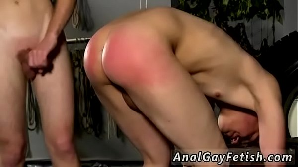 Sexy anal