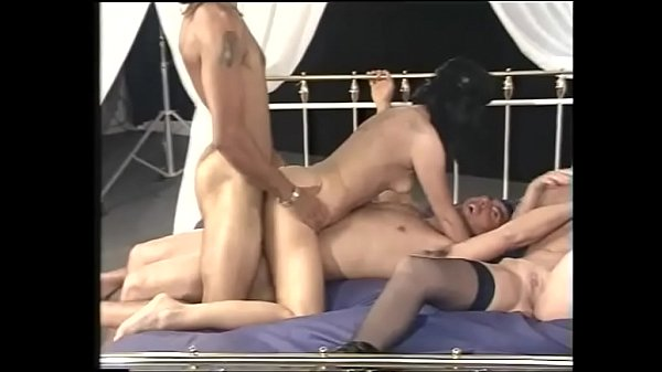 Real anal, Swinger anal