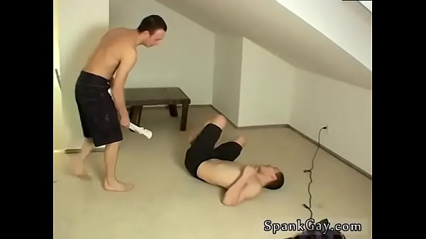 First anal, Swapping, Spanked