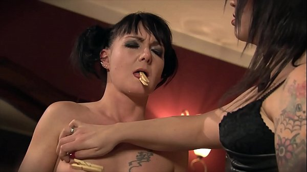 Striptease, Whipping, Lick, Leather