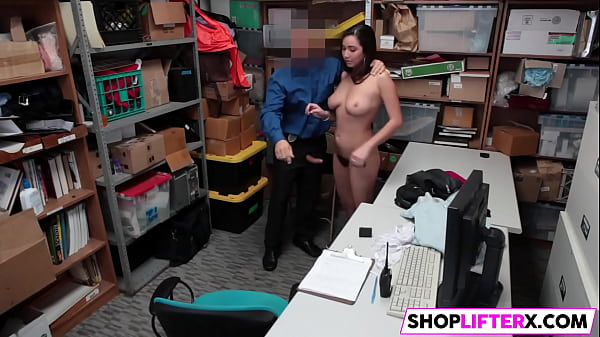 Shoplifter, Shop