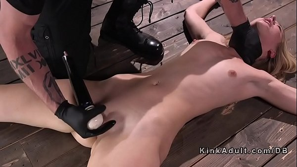 Squirt, Squirting, Slave