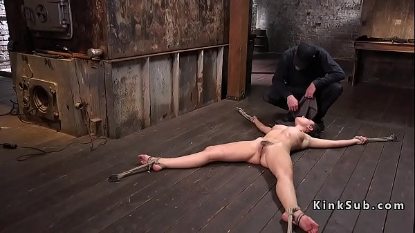 Bizarre, Tied up, Rope, Gagging