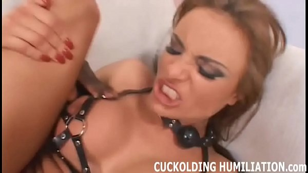 Cuckold bbc, Wife watches