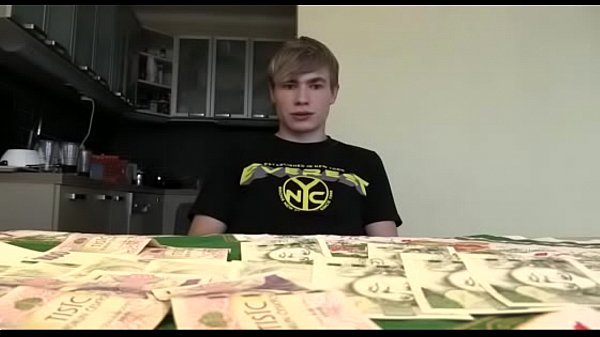 Cash, Real anal, Debt, Real gay, Money anal