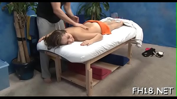 Oiled, Massage old