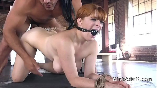 Anal pain, Tied, Pain