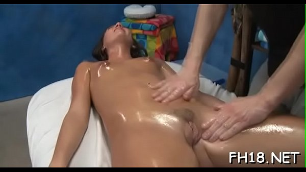 Teens, Oiled