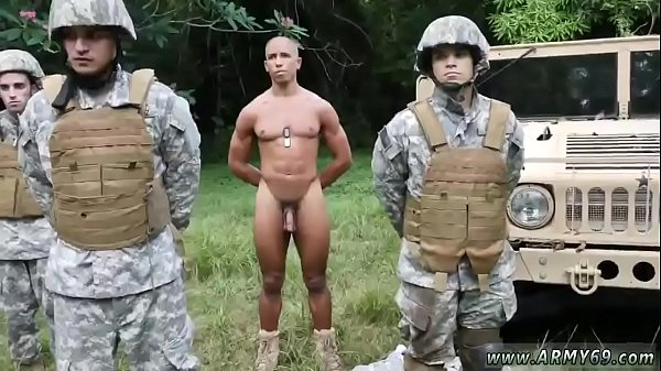 Army, Black gay