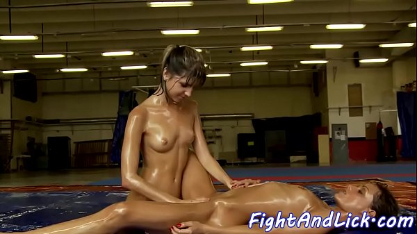 Catfight, Oiled