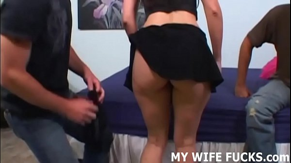 Femdom, Slut wife, Pov riding, Black cuckold