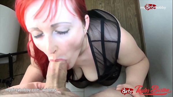 Cumshot compilation, German latex