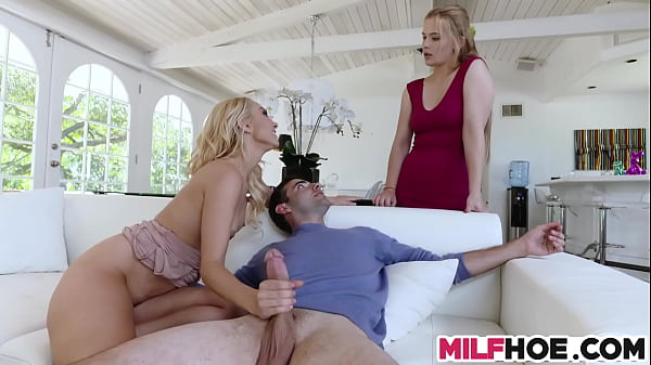 Affairs, Affair, Stepson, Mum, Milf young