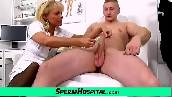 Moms, Mature and boy, Handjobs, Young old, Hospital, Tugjob
