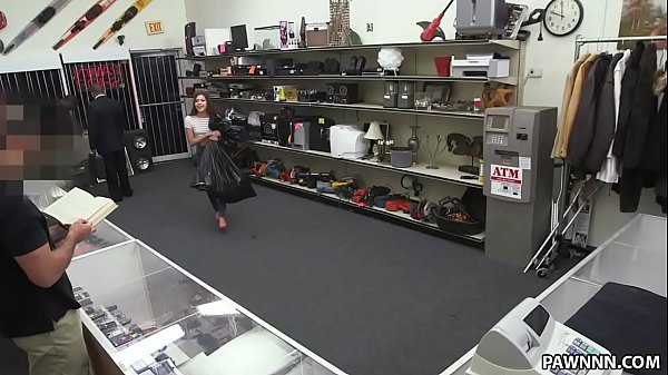 Hidden cam, Shop