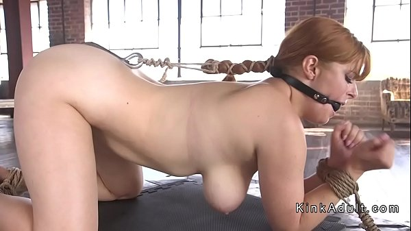 Slave, Anal pain, Pain, Babes anal, Anal babe