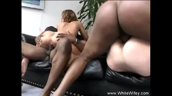 Interracial dp, Wife creampie, Sister creampie, Sister anal, Ebony anal creampie, Down