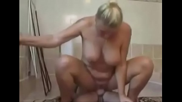 Mature and boy, Stepmom and son, Son and mom, Family boys, Step mother, Old and young