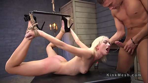 Squirting, Slave, Training