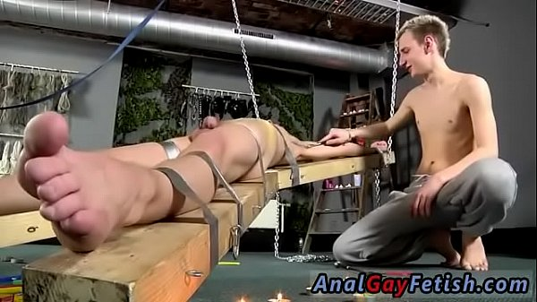 Bondage, First time sex