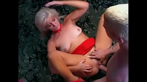 Mother, Old milf