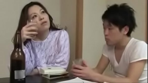 Japanese mature, Mature and boy, Japanese family, Son and mom, Mom and boy, Mom japanese